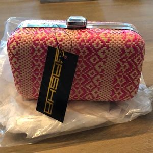 Clutch brand new with tags